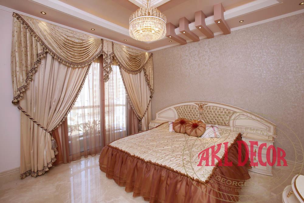 akl-decor-furniture-bedroom-curtains-classical-beirut-lebanon (1)